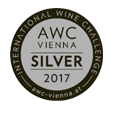 Silver medal AWC VIENNA 2017