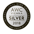 Silver Medal - AWC VIENNA 2018